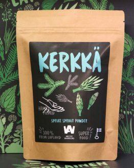 kuusenkerkkäjauhe | spruce sprout powder